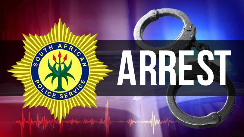 KwaZulu-Natal: Robbery suspect arrested while in hospital