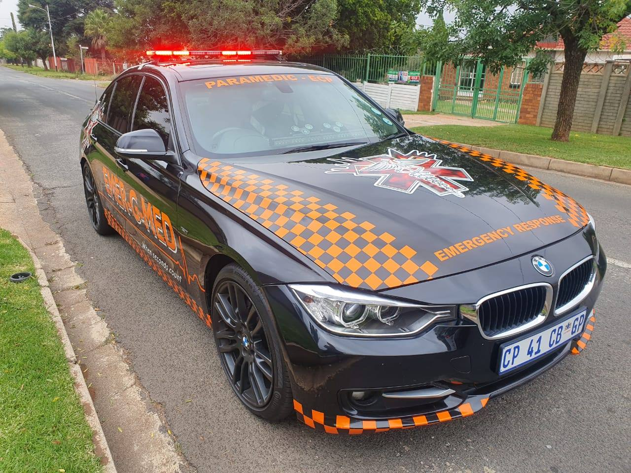 One injured in a taxi collision in Roodepoort