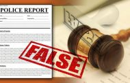 Man in court for opening a false case