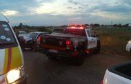 One person injured in road crash in Pretoria East