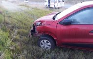 One injured in a collision on the R26