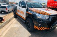 One seriously injured in a motorcycle collision in North Riding
