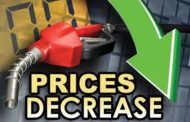Fuel decrease from 1 April 2020 as announced by the Energy Department