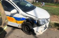 One person injured in collision in Boksburg