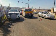 Pedestrian seriously injured in road crash in Pietermaritzburg