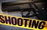 Police probe murder after an alleged point-blank shooting