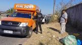 Newspaper Delivery Driver Robbed in Trenance Park, KZN