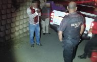 Robbery victim stabbed in Temple Valley - KZN