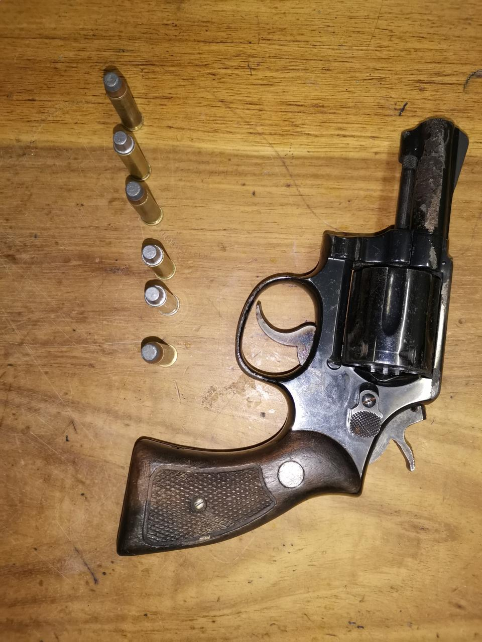 Armed suspects arrested in Kraaifontein and Manenberg