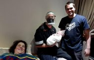 Emer-G-Med helped deliver a baby in Breaunanda