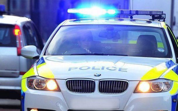 Drug dealer bust with stolen property