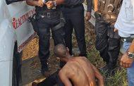 Robbery Suspects Nabbed in Verulam CBD, KZN