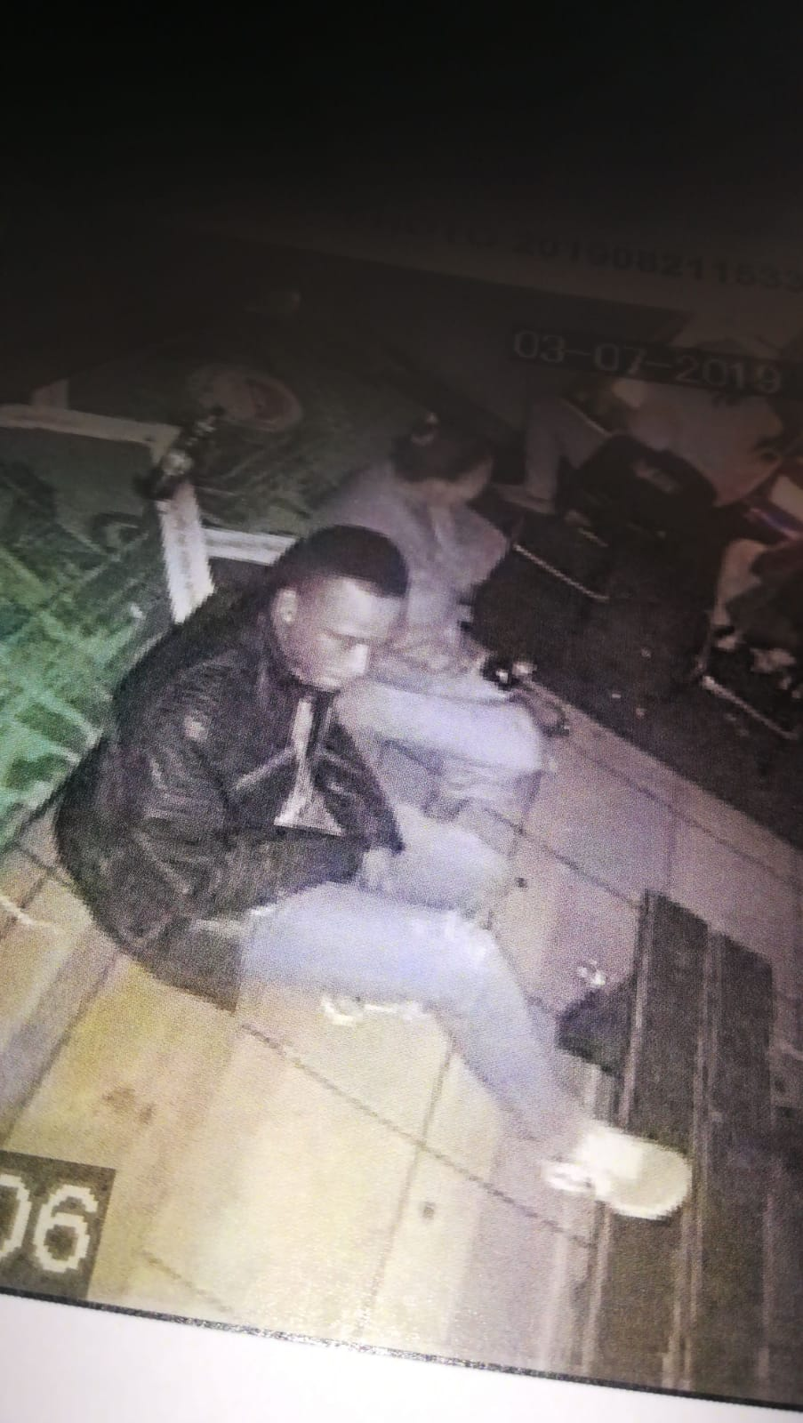 East London police request public assistance in solving a murder case