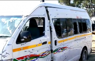 The Commission of Inquiry into taxi violence continues on 30 September 2020