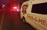 One injured in a motorcycle collision in Edenvale