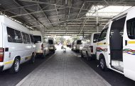 The Commission of Inquiry into Taxi Violence continues on 15 October 2020