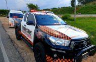 Two injured in Sundowner collision