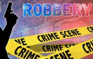 Business robbers nabbed by police
