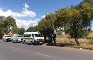Unknown man found murdered in Kimberley