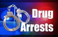 Three drug dealers arrested