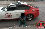 Livingstone house robbery suspect arrested