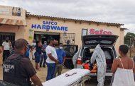 Man shot during business robbery in Ndwedwe