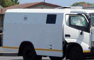 Cash-in-transit robbery in Mbekweni