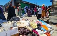 Mustadafin Foundation reaches out with assistance in Khayelitsha