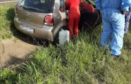 Driver Found Deceased In Vehicle on the R102 Phoenix, KZN