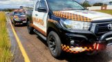 One person injured in an attempted hijacking in Northgate