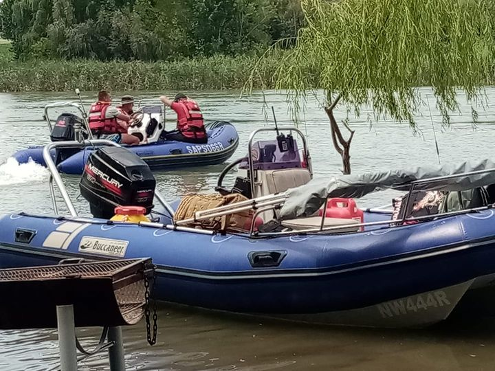 Body of teen recovered in Orange River