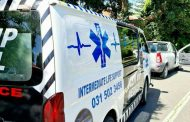 Man killed in an electrocution incident on Manors Road in Westridge