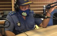 SAPS Corporate Communication continues with media engagement across the Limpopo Province