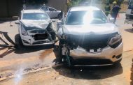 One injured in Linden collision