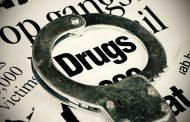 Alleged drug dealer nabbed for possession of drugs worth approximately R600 000-00