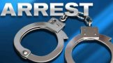 Suspects arrested for possession of unlicensed firearms and ammunition