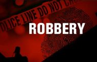Two suspects swiftly arrested after robbery
