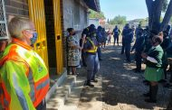 Eastern Cape SAPS embarks on gender-based violence and substance abuse awareness campaigns