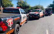 Emer-G-Med responded to a cyclist that fell in Ferndale