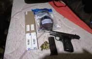 Two Maluti suspects arrested for possession of illegal firearms