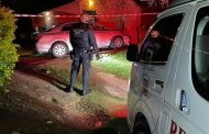 Taxi Boss Assassinated in Waterloo - KZN