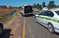 Swift response by Gauteng Serious and Violent Crimes Unit and other law enforcement agencies led to the arrest of eight courier vehicle robbery suspects