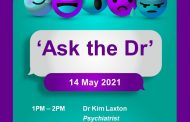 Join the #FacebookFriday 'Ask the Dr' Online Q&A