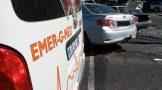 Two injured in Randpark Ridge collision