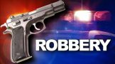 Four robbery suspects arrested