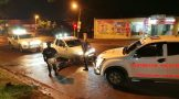 Break-in suspect arrested in Verulam